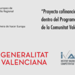 Proyecto FEDER IVACE